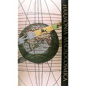 L'Atlas Céleste le plus admirable (Harmonia Macrocosmica) d'Andreas Cellarius (1660) : Edition trilingue français-anglais-allemand: The Divine Sky -