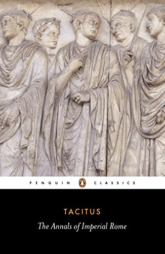 The Annals of Imperial Rome di Michael Grant