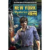 New York Mysteries: Die Laterne der Seelen Sammleredition [PC Download]