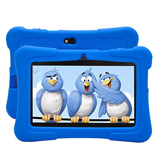 Tableta Infantil HXY WiFi Bluetooth 1024x600 Android
