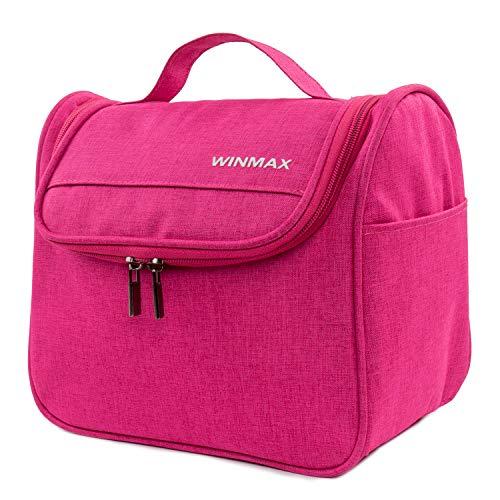 Zoom IMG-1 winmax beauty case rosa fr