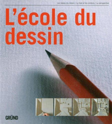 L'ECOLE DU DESSIN (COMPILATION par Gabriel Martin Roig