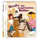 Bibi und Tina Hörbuch - Die Ungarischen Reiter
