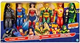 Justice League- Action Figures, FFF19