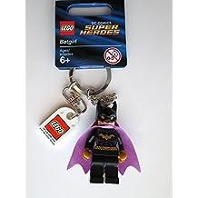 LEGO Super Heroes: Batgirl Llavero