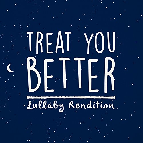 Download Better Now Mp3: Lullaby Version By Lullaby Dreamers On