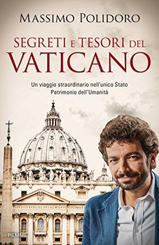 Segreti e tesori del Vaticano (Italian Edition)