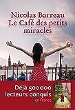 Le café des petits miracles...