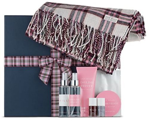 Jack Wills Blanket Scarf Gift for sale  Delivered anywhere in UK