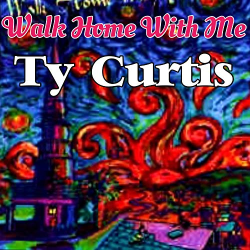 Walk Home With Me - Curtis Home-audio