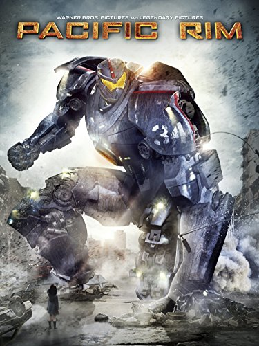 Pacific Rim [dt./OV] (Brave Film-soundtrack)
