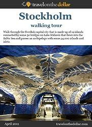 Stockholm Walking Tour (Walking Tours)