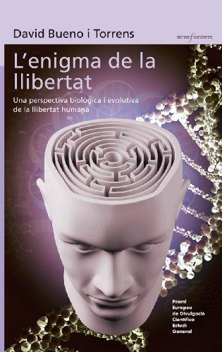 L'enigma de la llibertat (Sense Fronteres Book 33) (Catalan Edition) por David Bueno