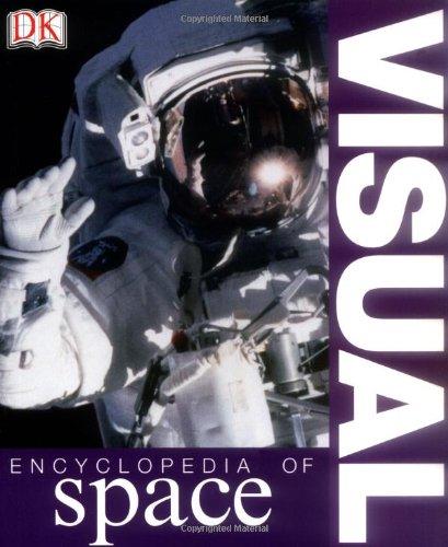 Visual encyclopedia of space