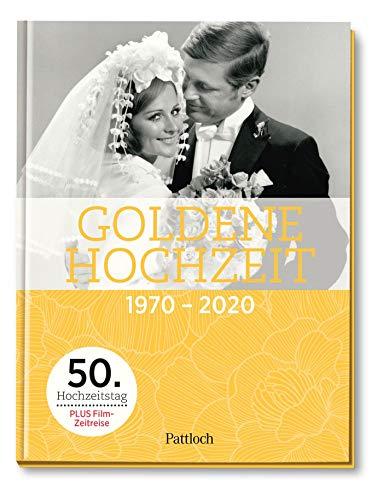 Goldene Hochzeit: 1970 - 2020