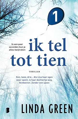 Ik tel tot tien - gratis deel 1 (Dutch Edition) eBook: Linda Green ...