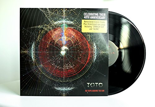 Greatest Hits: 40 Trips Around The Sun [2 LP]