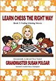 Finding Winning Moves! (Learn Chess the Right Way)