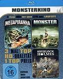 Monsterkno 3 Filme Box