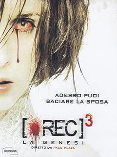 Rec 3 - La Genesi by Leticia Dolera