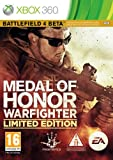 Cheapest Medal Of Honor: Warfighter Limited Edition on Xbox 360