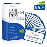 Teeth Whitening Strips(56Pcs),BESTOPE Tooth Whitener Kit with Professional Dental Treatment | Tooth Enamel