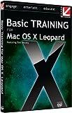 Class On Demand: Mac OSX Leopard Training [Interactive DVD] [UK Import]