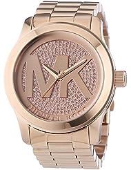 Michael Kors MK5661 - Reloj de pulsera mujer, acero inoxidable
