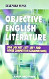 Objective English Literature (For Net/Set Examinations)