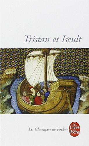 Tristan Et Iseult (Classiques de Poche) por Collective