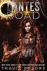 Dante's Road (Dark Fantasy Romance) (Demons of Eden Book 2)