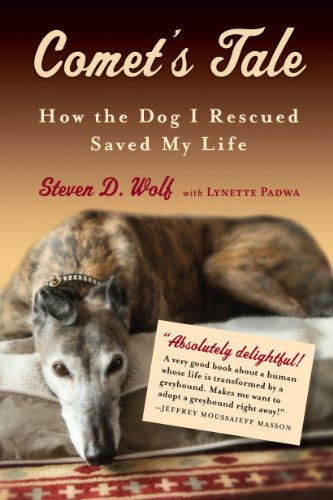 Comet's Tale: How the Dog I Rescued Saved My Life (English Edition)