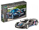 Revell Modellbausatz Auto 1:24 - Porsche 918