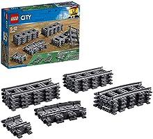 LEGO City rails (60205), speelgoed voor kinderen