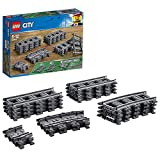 LEGO City - Pack de rails - 60205 - Jeu de Construction