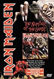 Iron Maiden - The Number Of The Beast (Classic Album) [DVD]