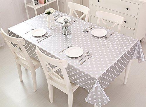vinylla-polka-dot-silver-easy-wipe-clean-pvc-tablecloth-oilcloth-square