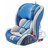 Mcc® ISOFIX Kinderautositz (Blau)
