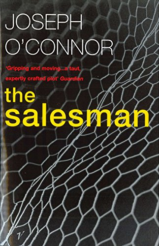 The Salesman (Absolut Lucy 3)