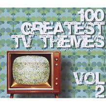 100 Greatest TV Themes Volume 2