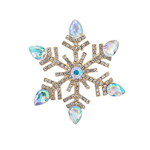lux-accessories-embellished-christmad-holiday-snowflake-brooch