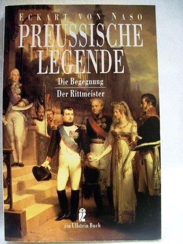 Ullstein Tb Preußische Legende
