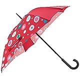 Reisenthel YM3048 Travelling Regenschirm, Funky Dots 2