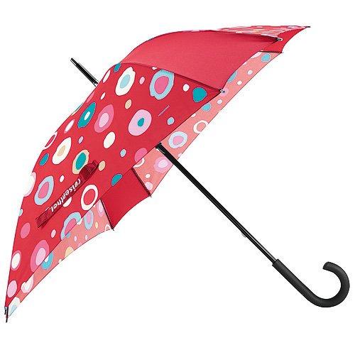 Reisenthel YM3048 Travelling Regenschirm, Funky Dots 2 -