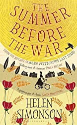 The Summer Before the War by Helen Simonson (2016-03-24)