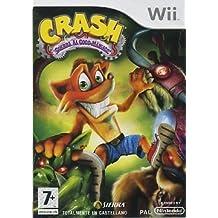 Crash: Guerra al Coco Maniaco