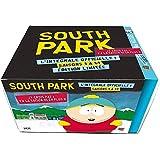 South Park - L'intégrale officielle ! - Saisons 1 à 15 [Édition Limitée]