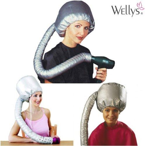 Trockenhaube für Haartrockner