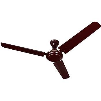 Lifelong 48-inch Ceiling Fan - Brown