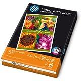 HP A4 Plain Paper, 210 x 297 mm - Bright White, 500 Sheets